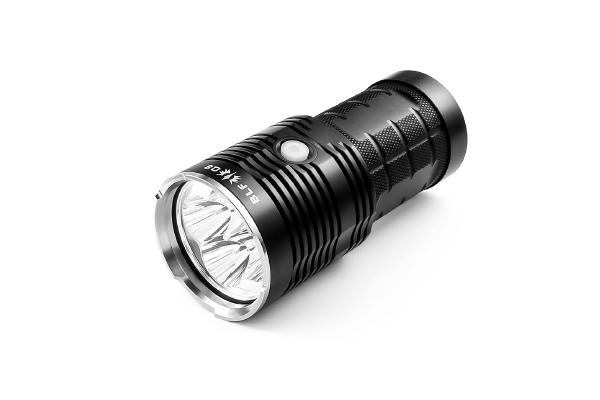 Thorfire Powerful Flashlight Review