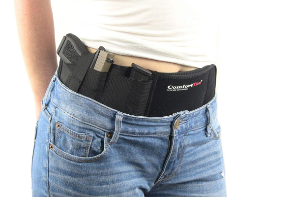 Ultimate Belly Band Holster for Concealed Carry Review