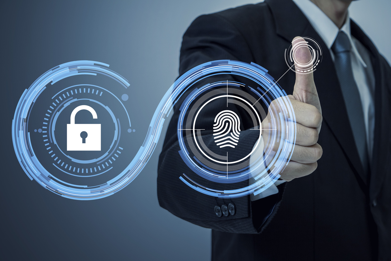 Top 10 facts about biometrics in 2019