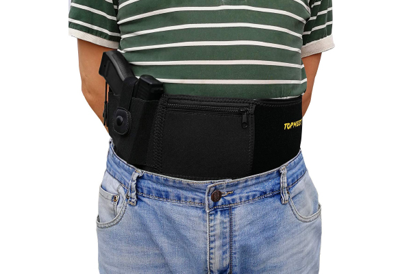 Belly Band Holster Review