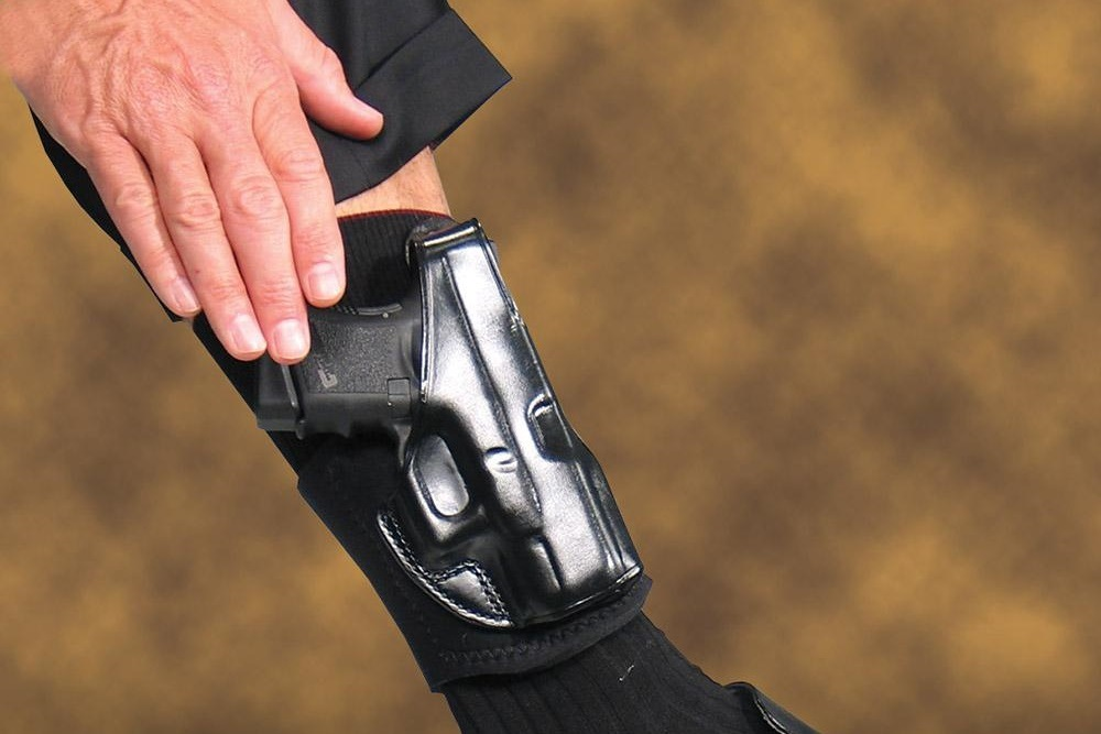 Best Ankle Holster Review