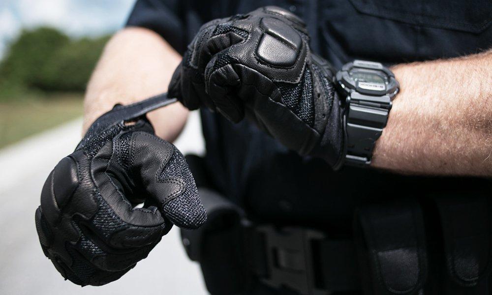 Best Tactical Gloves 2020