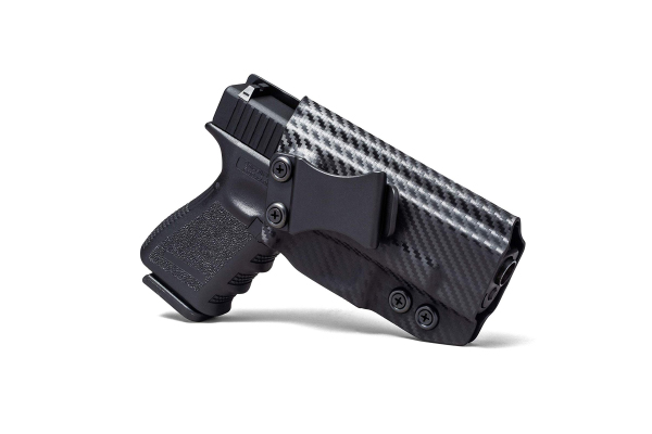 Concealment Express IWB Kydex for Glock 19/23/32 Review