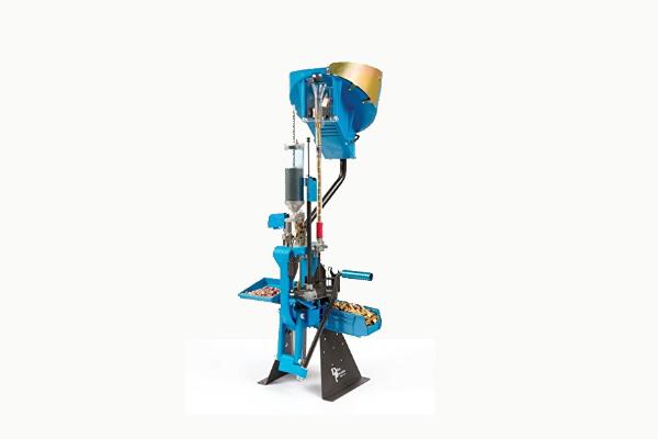 Dillon XL650 BLUE DREAM Machine Only 223
