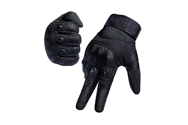 FREETOO Tactical Gloves Review