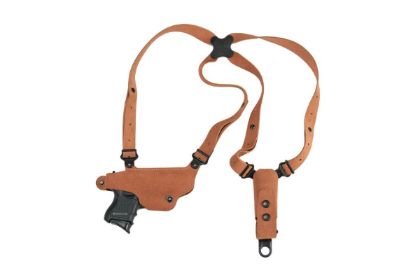 Galco CL224 Classic Lite Shoulder Holster System Review
