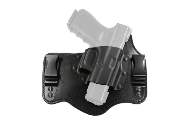 Galco KT224B Kingtuk Holster Review