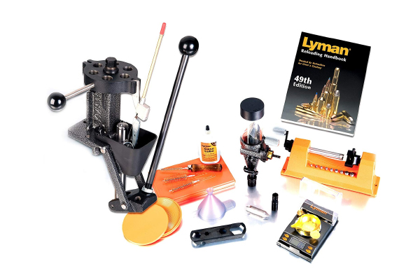 Lyman T-Mag Expert Kit Deluxe Review