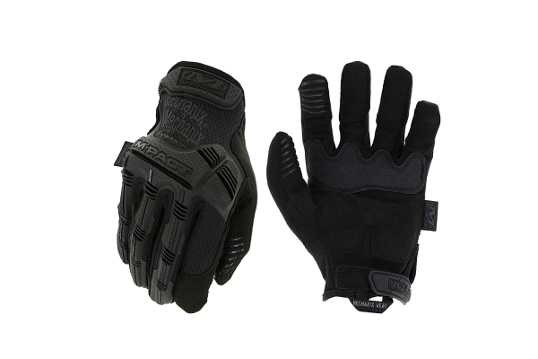 Mechanix Wear- M-Pact Covert Tactical Gloves Review