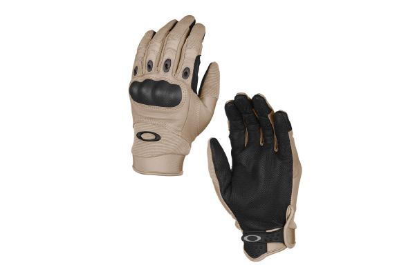Oakley Mens Factory Pilot Glove Review