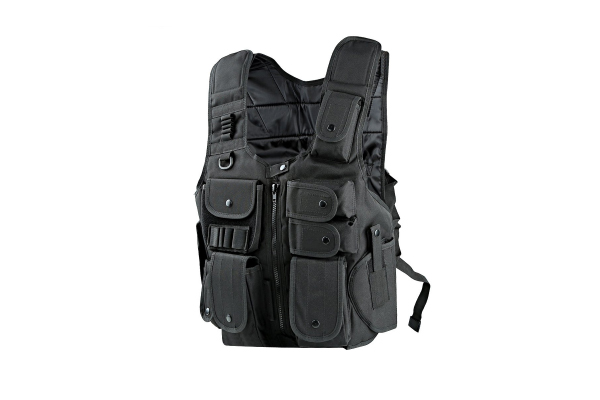 PELLOR MOLLE Tactical Vest Reviews