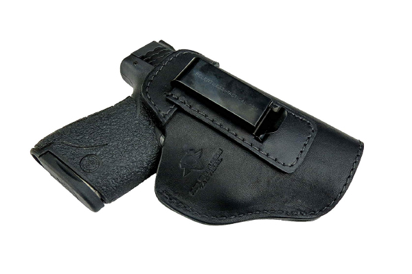 Relentless tactical the Defence Leather IWB Holster Review