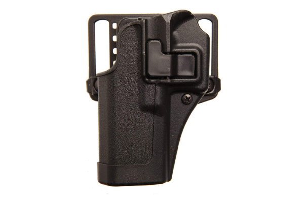 Serpa CQC Concealment Holster size 02 Glock