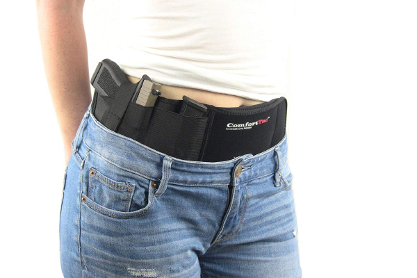 Ultimate Belly Band Holster Review