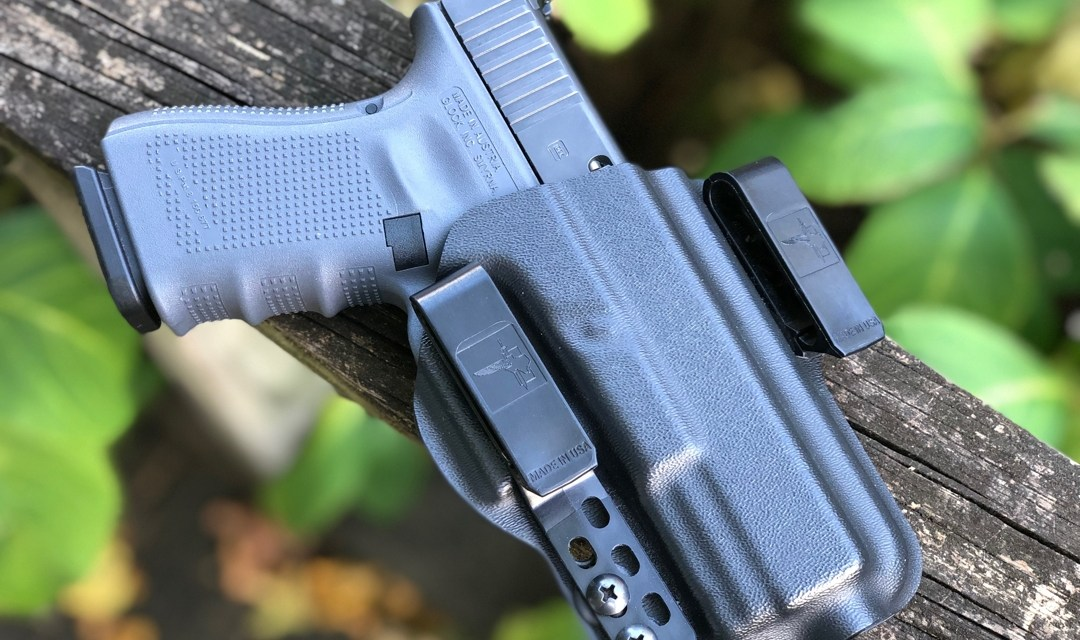 best Glock 19 IWB holsters Review