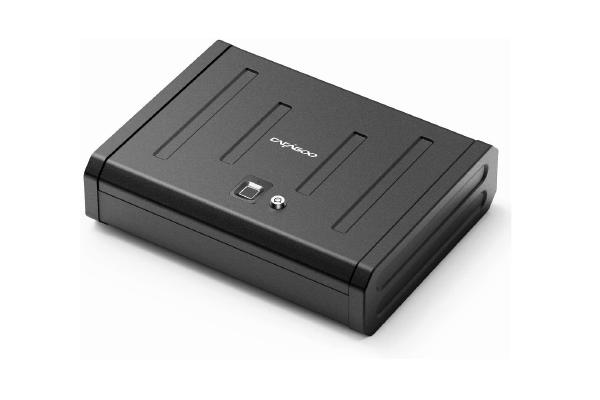 CACAGOO Biometric Gun Safe