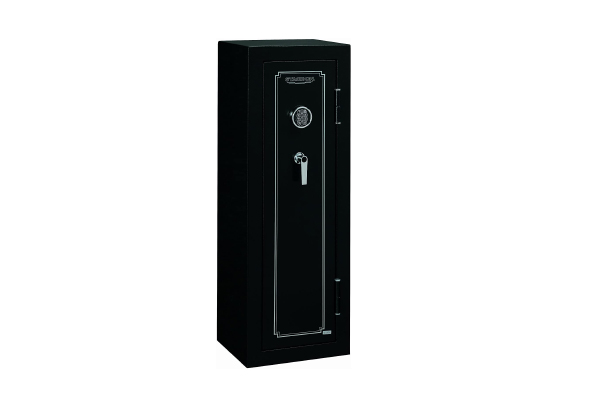 STACK-ON 14 GUNFIRE SAFE Reviews