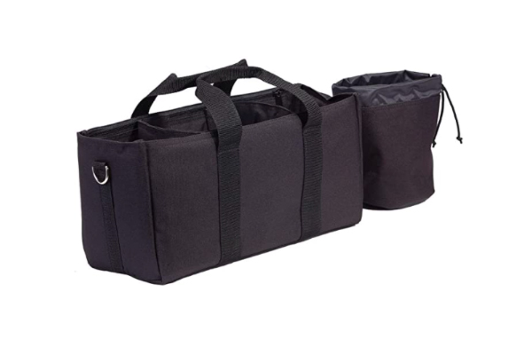 5.11 Tactical Range Ready Multiple Pistol & Ammo Bag Review