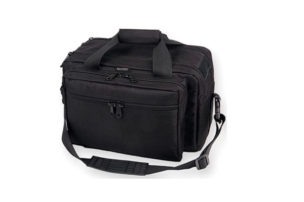 Bulldog Cases Range Bag