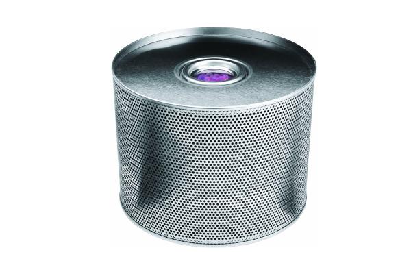Cannon Silica Gel Dehumidifier Review