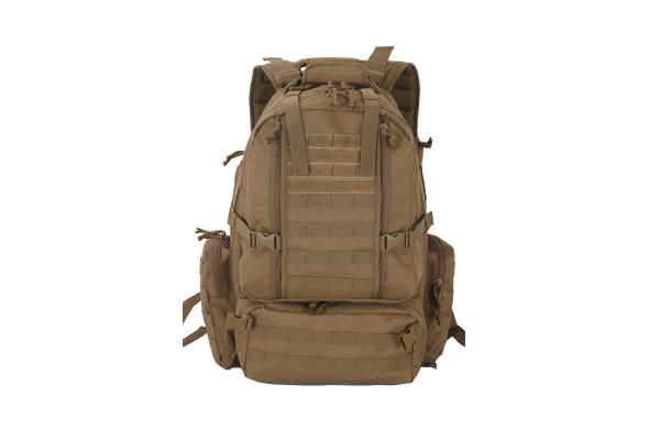 EXPLORER Military Tactical Backpack Army Assault Pack Bug Out Rucksack Outdoor
