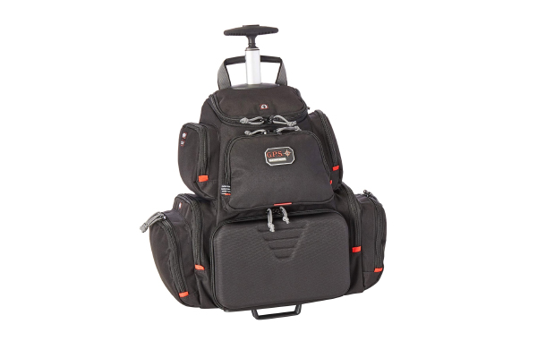 G5 Rolling Backpack Review