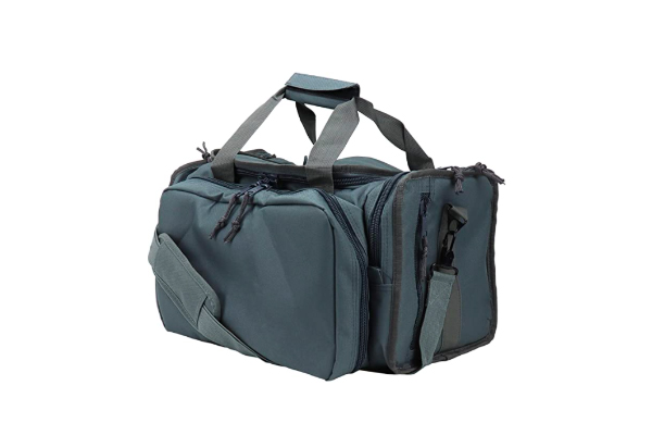 OSAGE RIVER Tactical Range Duffle Bag