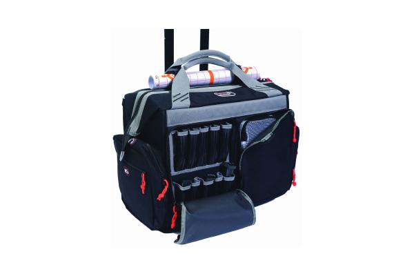 P.S. Rolling Range Bag Review
