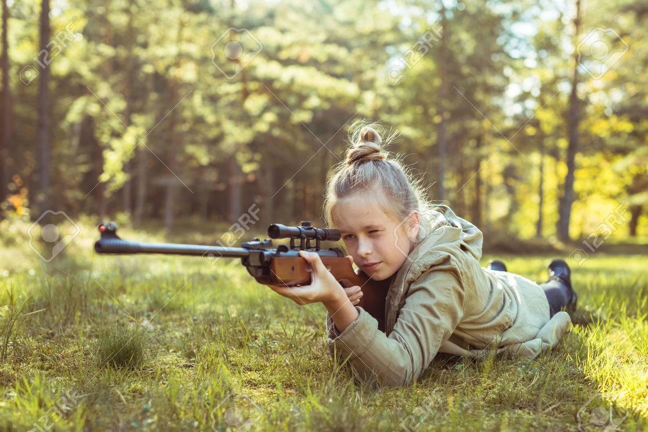 Shooting for safe hearing
