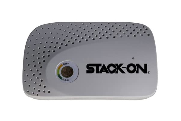 Stack-On Wireless Dehumidifier Review