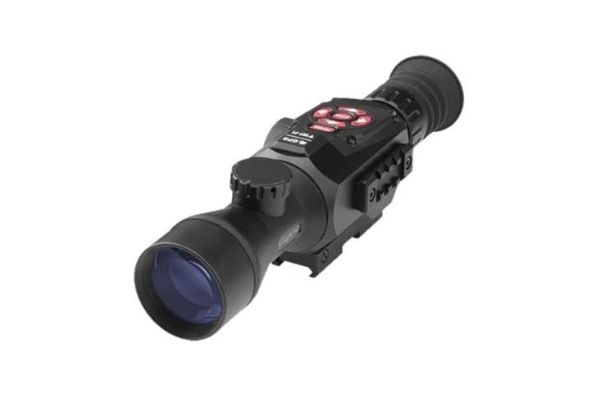 ATN X-Sight II Review