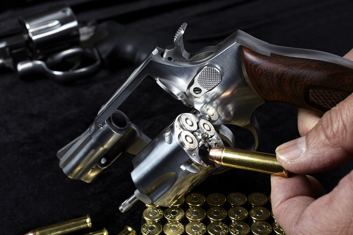Best Concealed Carry Revolvers Review
