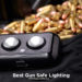 Best Gun Safe Lighting Review