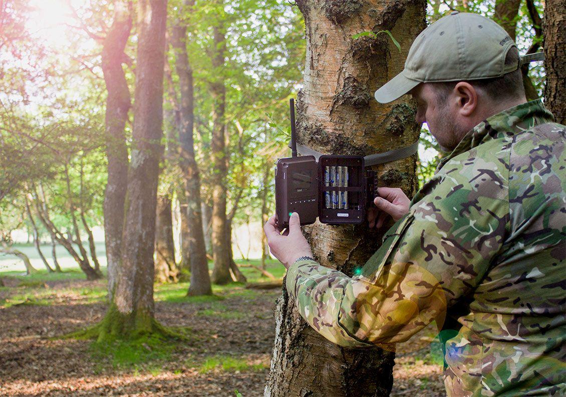 Best Wireless Trail Camera Reviews