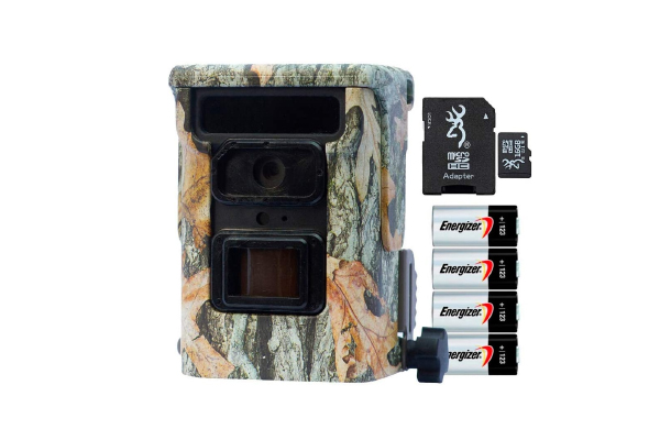 Browning Defender 940 Wi-Fi and Bluetooth Trail Camera