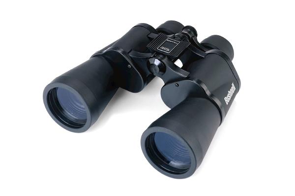 Bushnell Falcon 10x50 Wide Angle Binoculars