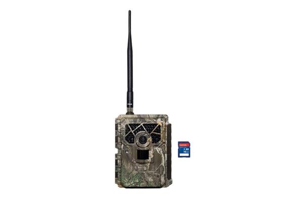 Covert Blackhawk LTE Wireless Trail Camera