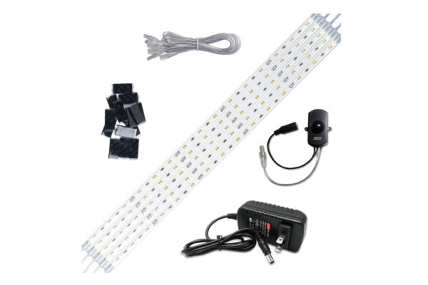 Executive Gun Safe Lighting Kit Review