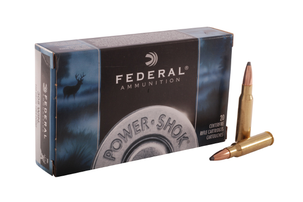 Federal Power Shok