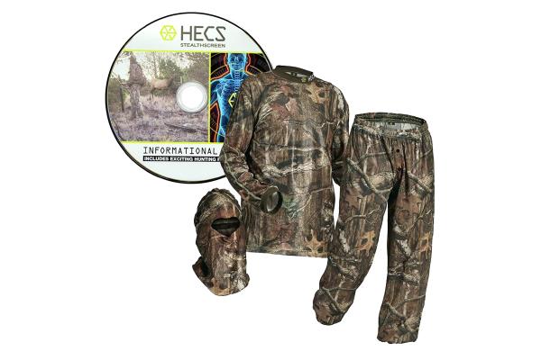 HECS Suit Deer Hunting Clothing