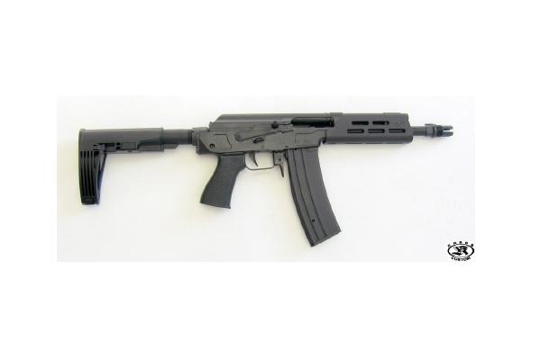 Krebs Custom AK