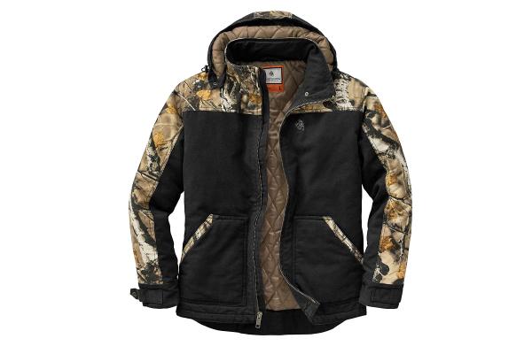 Legendary Whitetails Jacket
