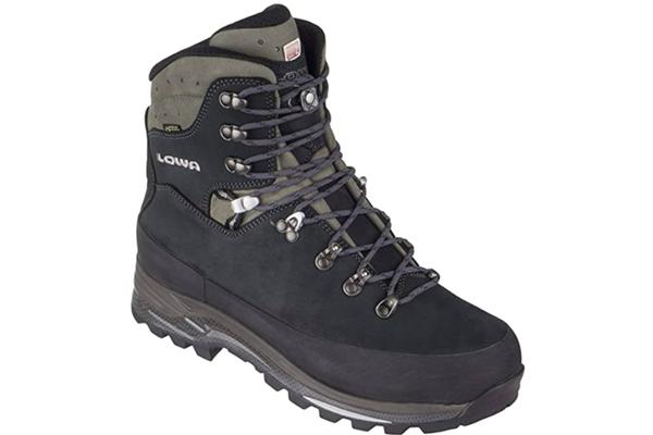 Lowa Men's Tibet GTX Nubuck Boot