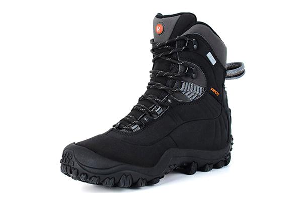 Manfen Women's Hiking/ Hunting Boots