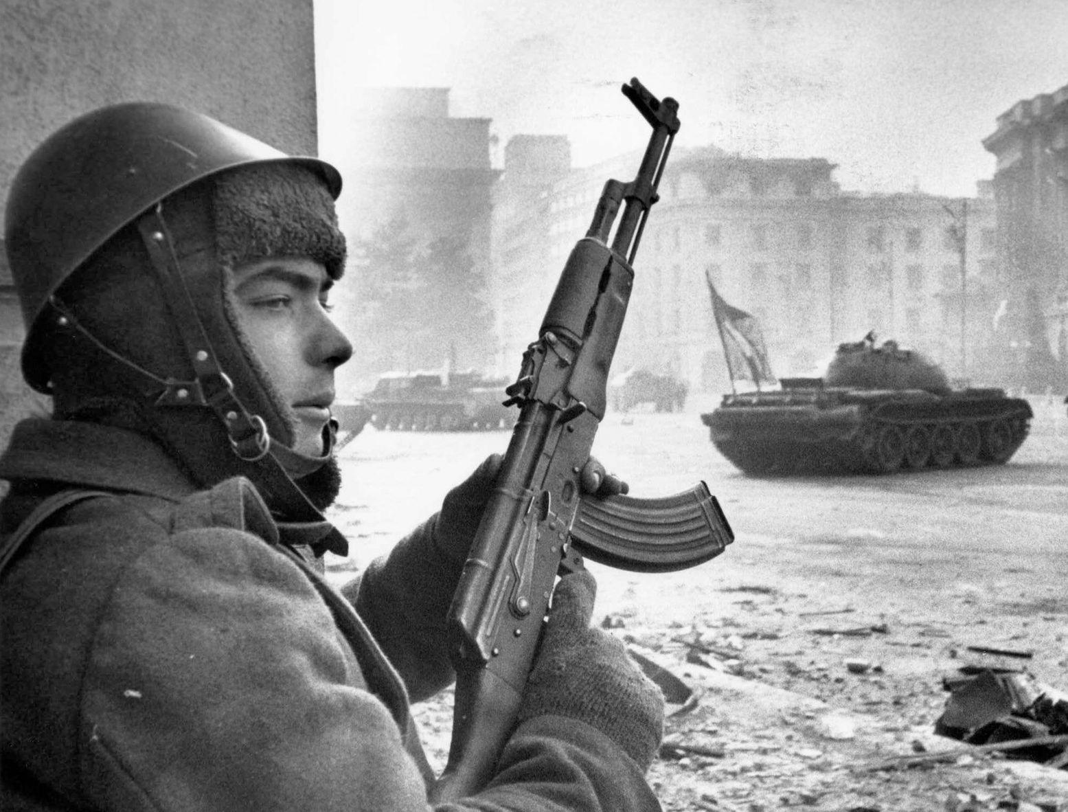 Nazi Guns - AK-47