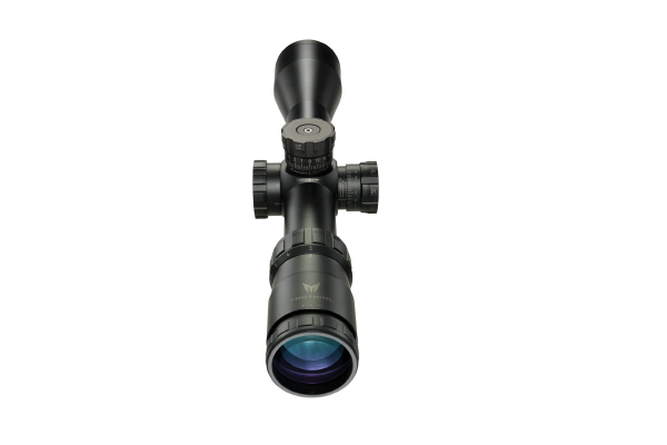 Nikon M Tactical Review