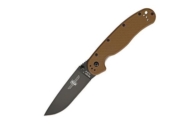 Ontario Rat-1 Knife