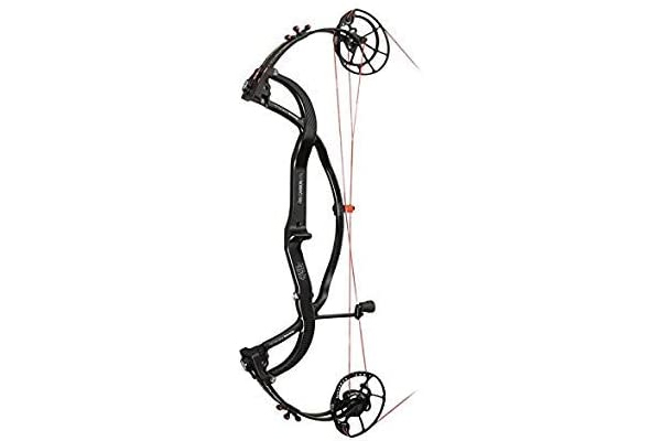 PSE Carbon Air Stealth Compound Bow