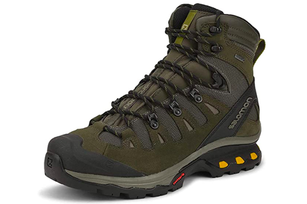 Salomon Quest 4D 3 GORE-TEX Men's Backpacking Boots