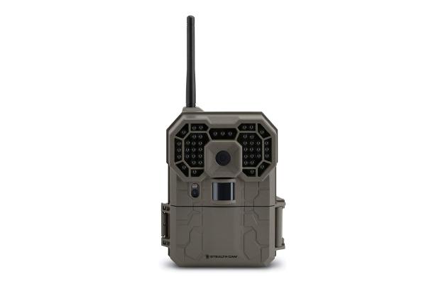Stealth Cam GXW Wireless Game Trail Camera